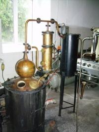 Дестилиране на ферментирали продукти 31